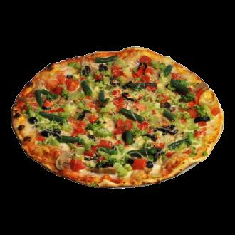 Пицца БАМБИНО ВЕГЕТАРИАНСКАЯ