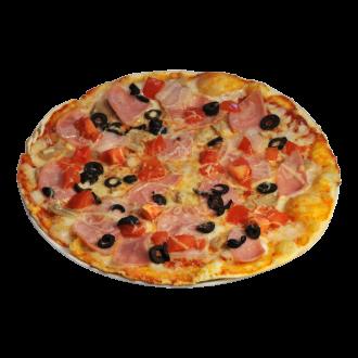 Пицца БАМБИНО МЯСНАЯ