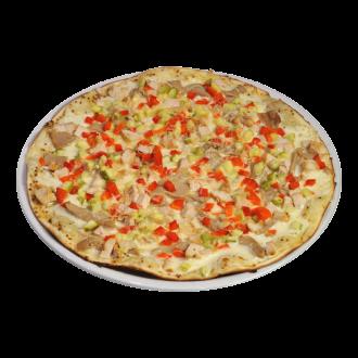 Пицца БЕЛЫЕ НОЧИ