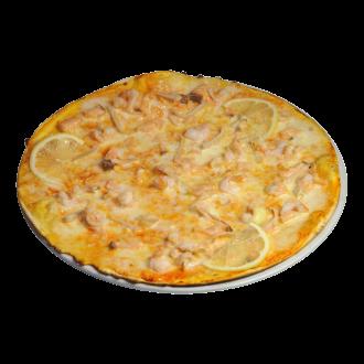 Пицца МОРСКАЯ НЕЖНОСТЬ