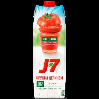 Сок J-7 Томатный